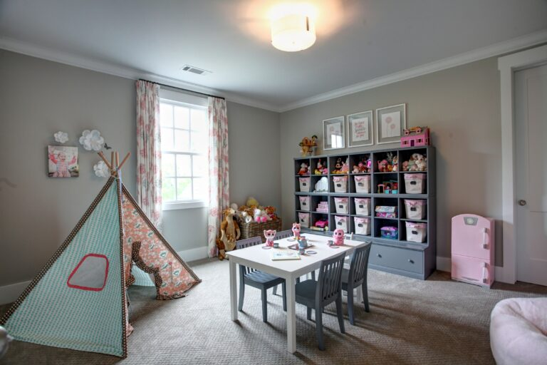 Child's Play Room